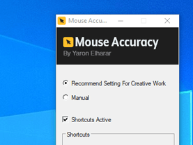 Mouse Accuracy App Small Image